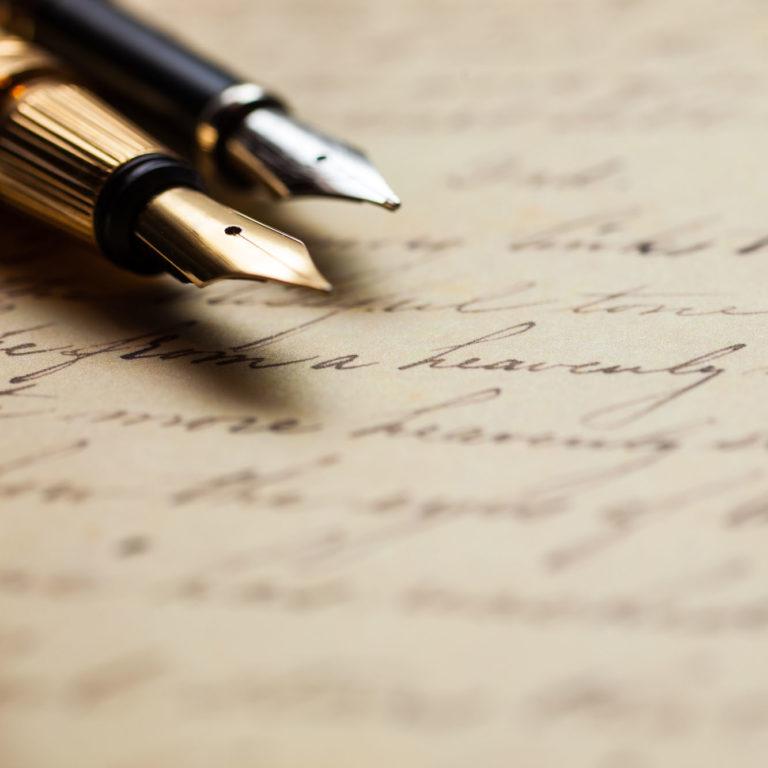 aide écrire témoignage
