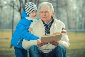 écrivain biographe pour familles