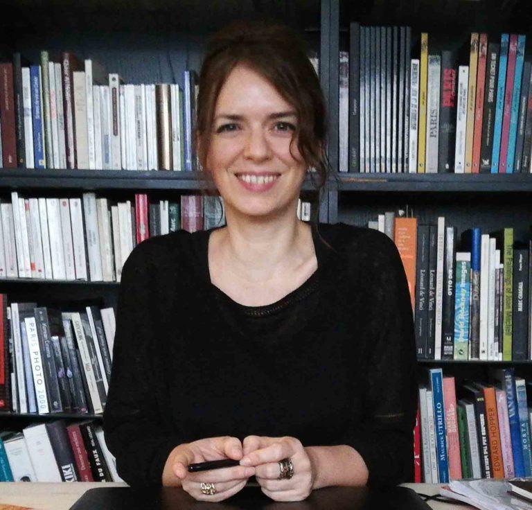 biographe Paris Murielle Neveux